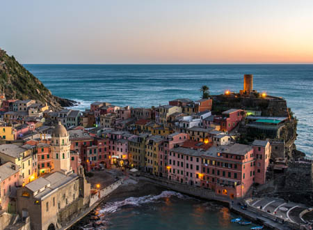 vernazza2 set