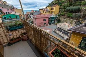 appartamento alba manarola cinque terre