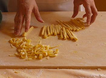 cooking class la spezia course