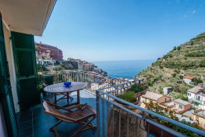 seaview apartment manarola 5 terre