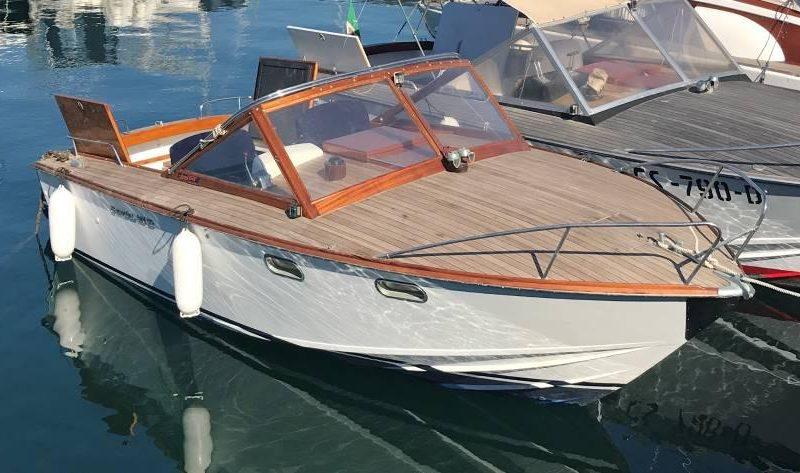 Cinqueterre Travelcom Boat Rental
