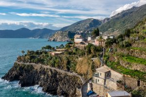 seaview apartment for rent manarola cinque terre