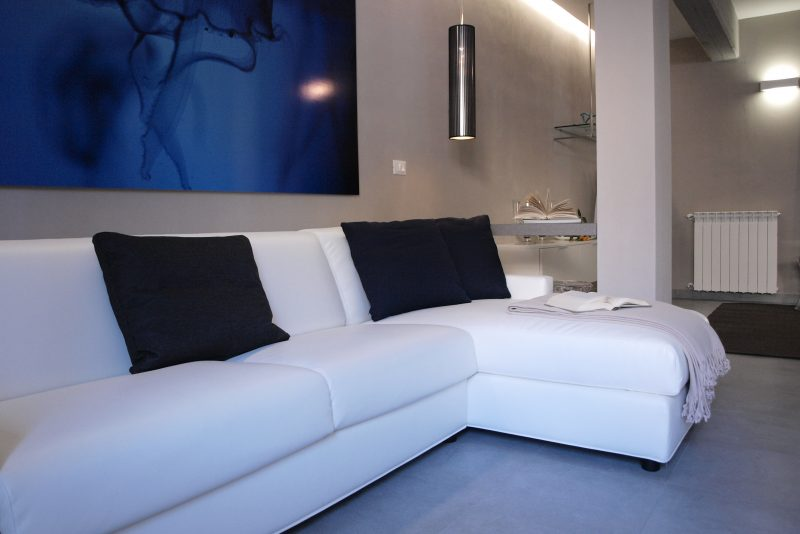 luxury apartments manarola