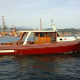 Motorboat Moby Dick - La Spezia