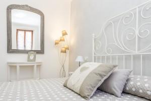 double bedroom gym suite manarola luxury