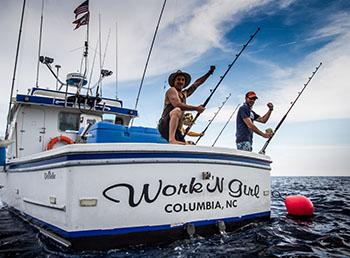 fishing tour levanto cinque terre