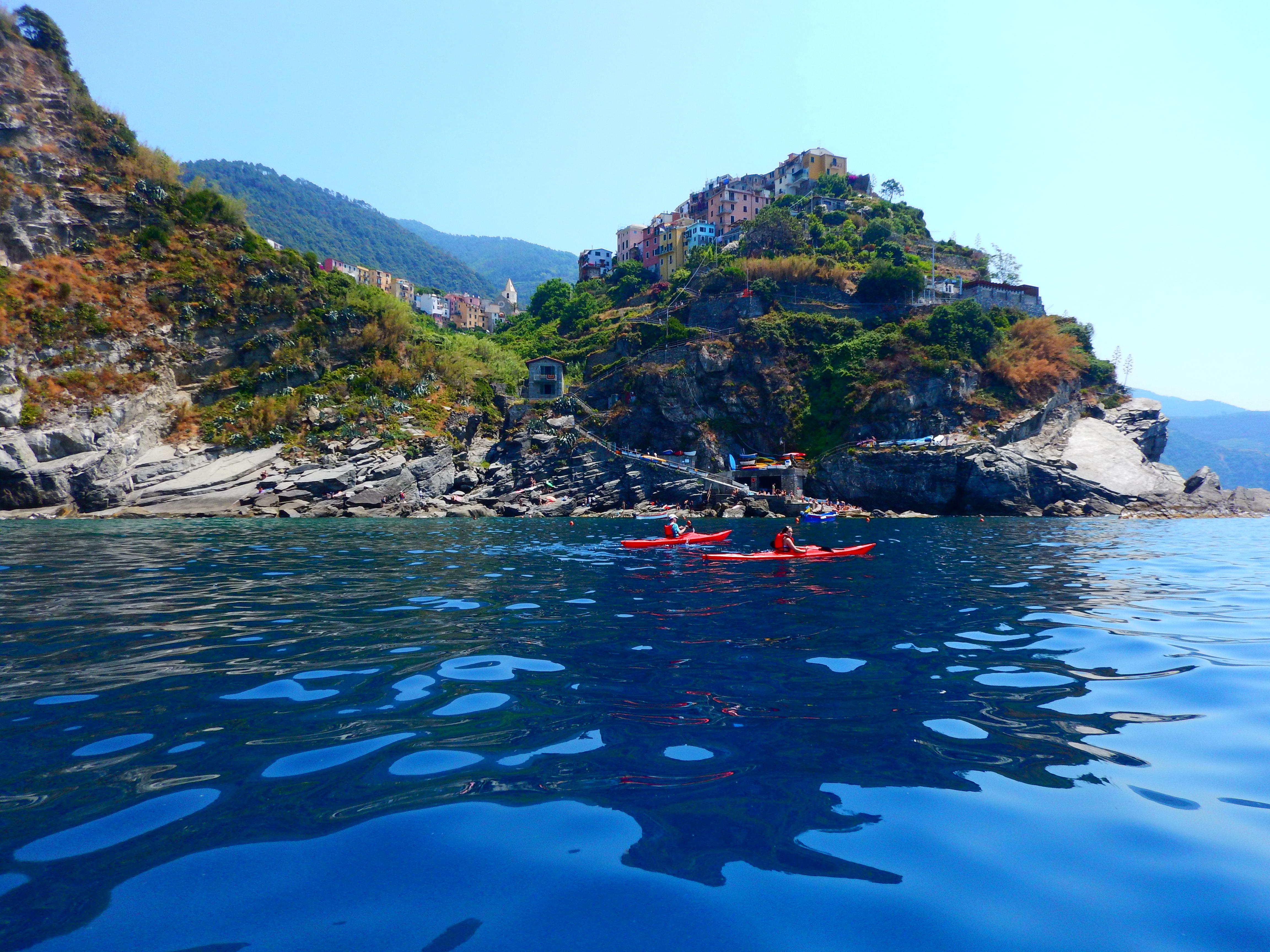 Cinque Terre Portovenere And Palmaria Island 2 Days By