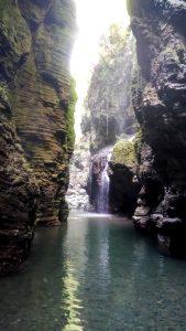 canyon val di vara
