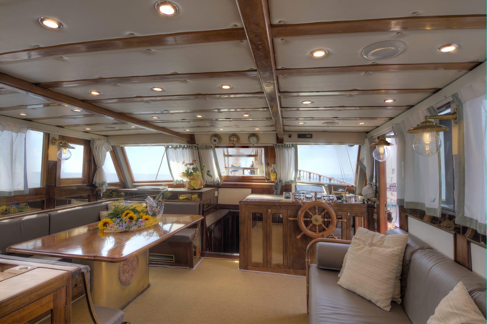 Gulet Cruise La Spezia