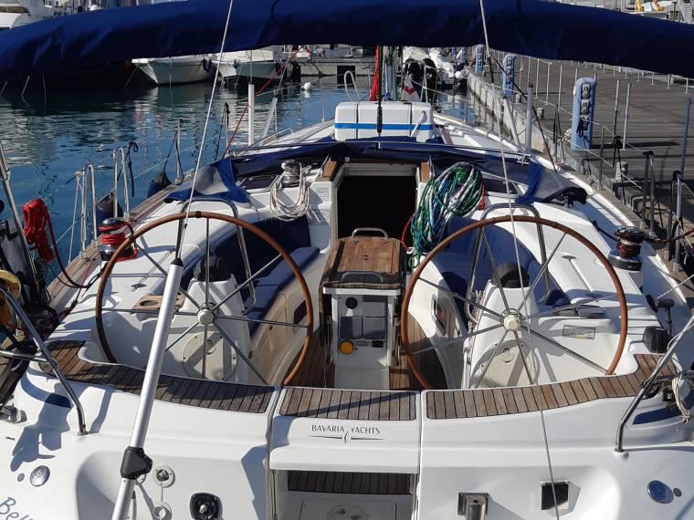 boat & breakfast Cinque Terre